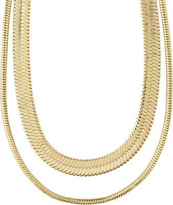 Pilgrim Reconnect Necklace