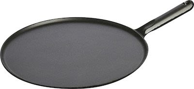 Pancake Pan, Cast Iron, 30 cm