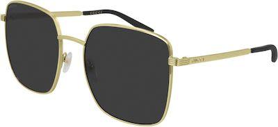 GucciGG0802S 001 Women's Sunglasses