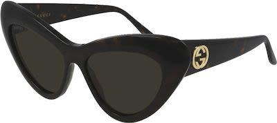 Gucci GG0895S 002 Women's Sunglasses