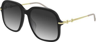 Gucci GG0887S 001 Women's Sunglasses