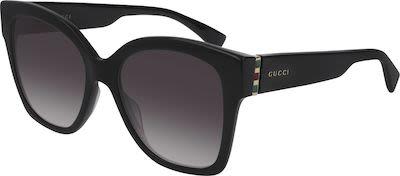 Gucci GG0459S 001 Women's Sunglasses
