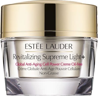 Estée Lauder Revitalizing Supreme Oil-Free Anti-Aging Cell Power Creme 50 ml