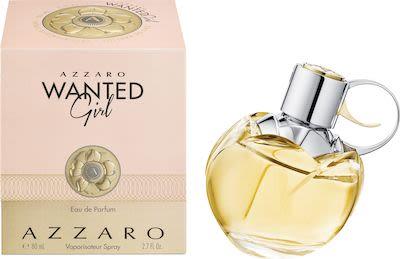 Azzaro Wanted Girl EdP 80 ml