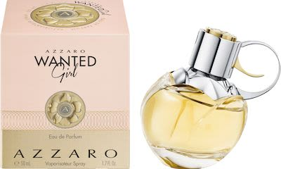Azzaro Wanted Girl EdP 50 ml