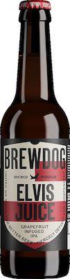 Brewdog Elvis Juice 12x33 cl. btls. 5,1% Vol.