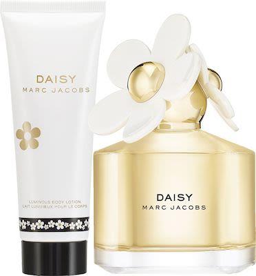 Marc Jacobs Daisy Set