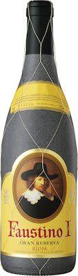 2010 Faustino I Gran Reserva 75 cl. - Alc 13,5% Vol.