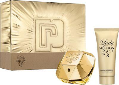 Paco Rabanne Lady Million Giftset