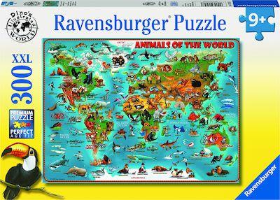 Ravensburger Animals of the World Puzzle