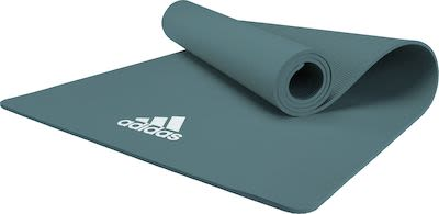 Adidas Mat. Yoga 8mm. Raw Green