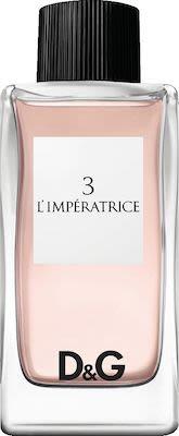 Dolce & Gabbana 3 L'Imperatrice EdT 100 ml