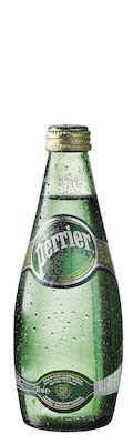 Perrier Mineral Water 24x33 cl. btls.