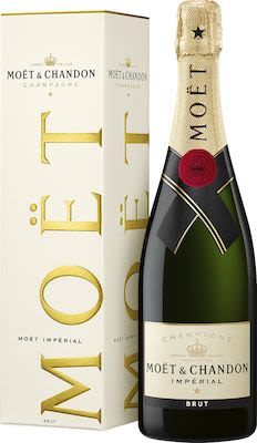 Moët & Chandon Brut Imperial Giftbox 75 cl. - Alc. 12% Vol.