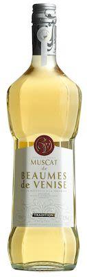 Muscat Beaume Venise 75 cl. - Alc. 13% Vol.