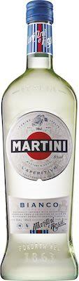 Martini Bianco 100 cl. - Alc. 15% Vol.
