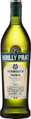 Noilly Prat Extra Dry 100 cl. - Alc. 18% Vol.