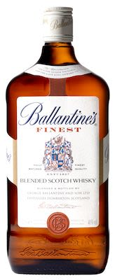Ballantine's 100 cl. - Alc. 40% Vol.