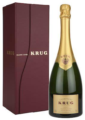 Krug Grande Cuvée Brut Giftbox 75 cl. - Alc. 12% Vol.