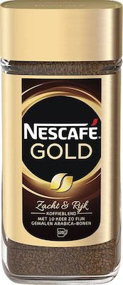 Nescafe Gold De Luxe 200 g