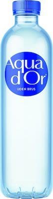 Aqua D'or Still Mineral Water 12x50 cl. PET btls.