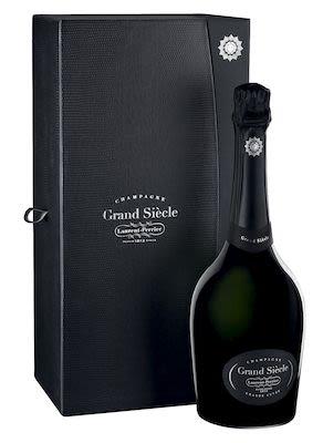 Laurent-Perrier Grand Siècle Giftbox 75 cl. - Alc. 12% Vol.