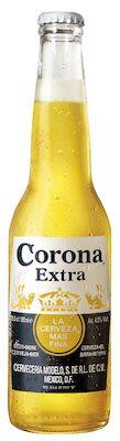 Corona 24x35.5 cl. btls. - Alc. 4.5% Vol.
