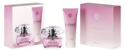 Versace Bright Crystal Set