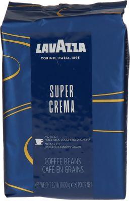Lavazza Super Crema Coffee 1000 g