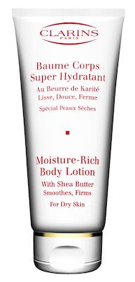 Clarins Moisture Rich Body Lotion 200 ml