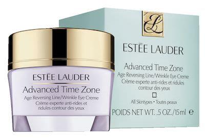 Estée Lauder Advanced Time Zone Wrinkle Eye Crème 15 ml