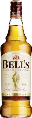 Bell's Original 100 cl. - Alc. 40% Vol.