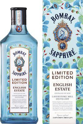 Bombay Sapphire East 100 cl. - Alc. 42% Vol.