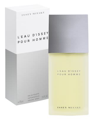 Issey Miyake L'Eau d'Issey pour Homme EdT  75 ml