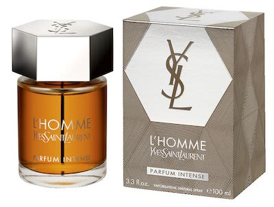 YSL L'Homme Intense EdP 100 ml