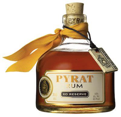 Pyrat XO Reserve 70 cl. - Alc. 40% Vol.