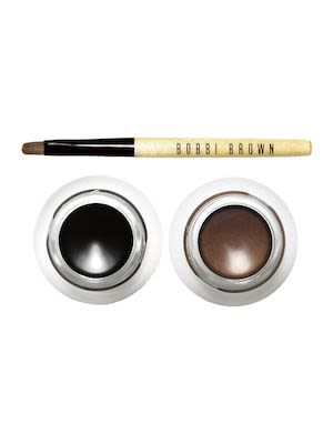Bobbi Brown Long Wear Gel Eyeliner Duo