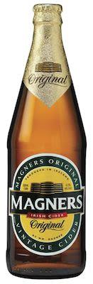 Magners Original 12x56,8 cl. btls. - Alc. 4,5% Vol.