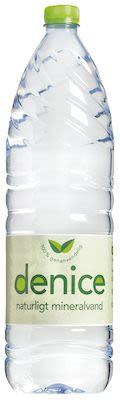 Denice Mineral Water 6x200 cl. PET btls.