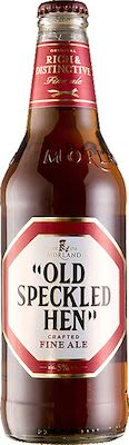 Greene King Old Speckled Hen 12x50 cl. btls. - Alc. 5% Vol.