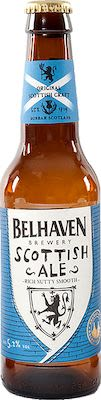 Belhaven Scottish Ale 12x33 cl. btls. - Alc. 5.2% Vol.