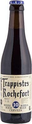 Rochefort 10 24x33 cl. btls. - Alc. 11.3% Vol.