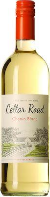 Cellar Road Chenin Blanc 75 cl. - Alc. 13.5% Vol.