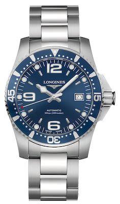 Longines Gent's HydroConquest Watch