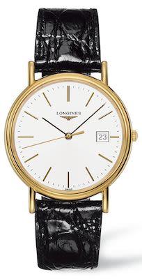 Longines Gent's Présence Watch
