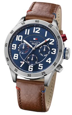 Tommy Hilfiger Gent's Casual Sport Watch
