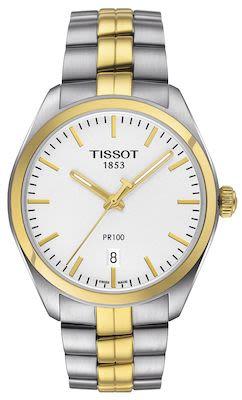 Tissot Gent's PR100 Watch