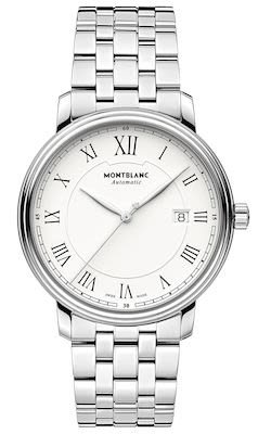 Montblanc Gent's Tradition Automatic Date Watch