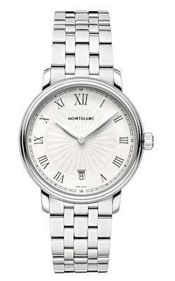 Montblanc Ladies' Tradition Date Watch