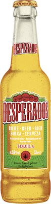 Desperados 24x33 cl. btls. - Alc. 5.90% Vol.